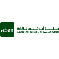 Abu Dhabi School of Management (ADSM)